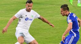 Urfa'dan gol sesi çıkmadı!