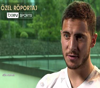 """Hazard'dan hodri meydan: """"Beni kontrol etmek artık çok daha zor"""""""