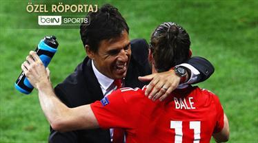 """""""Madrid'e çocuk gitti, adam oldu"""""""