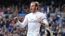 Real Madrid'de yine Bale şoku!