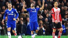 Chelsea şampiyonluğa yürüyor