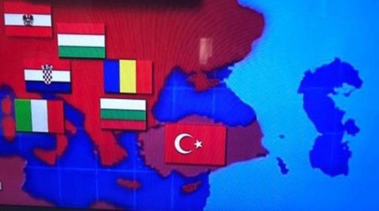 Barcelona Türkiye'den özür diledi