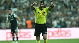 İşte Süper Lig'de haftanın hakemleri!