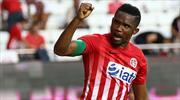 Antalyaspor - Bursaspor: 2-1 (ÖZET)