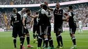 İşte Beşiktaş - Kasımpaşa maçının özeti