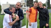 Galatasaray Bayramı kutlandı!