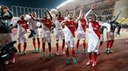 17 yıllık hasret sona erdi! Şampiyon Monaco! (ÖZET)