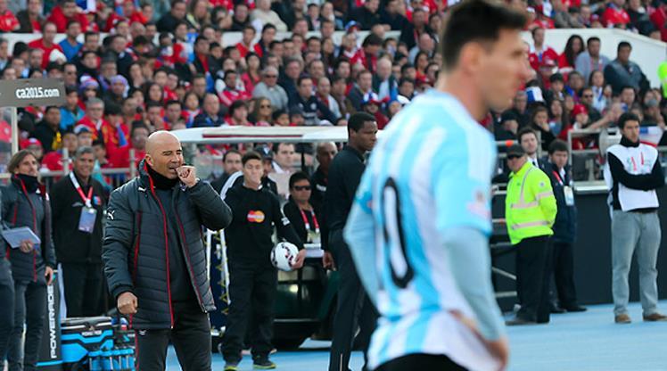 Messi'nin yeni hocası o olacak!