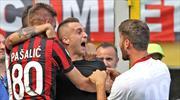 Milan üç golle geri döndü! (ÖZET)