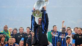 Finallerin adamı Mourinho