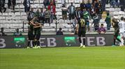 Atiker Konyaspor-Akhisar Belediyespor: 0-3 (ÖZET)