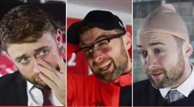 Mourinho uslanmıyor!