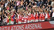 Arsenal Chelsea'yi devirdi, kupayı kaptı!