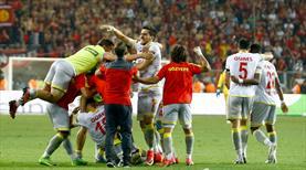 Nefes kesen son! Süper Lig'e son bilet Göztepe'nin!