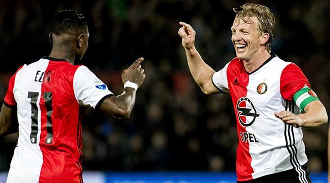 Feyenoord'un yıldızı Başakşehirli oluyor!