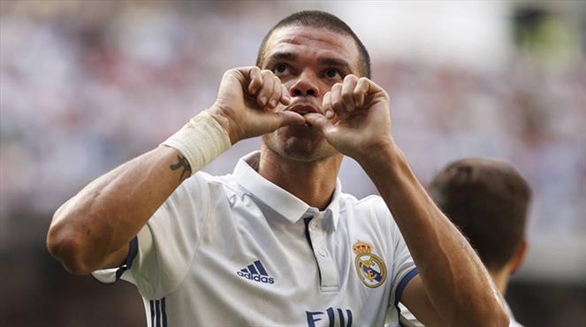 Mücadeleyi hiç bırakmaz! Pepe'yi yakından tanıyalım!