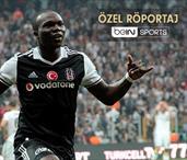 Aboubakar Beşiktaş'ta kalacak mı? En yetkili isim açıkladı!