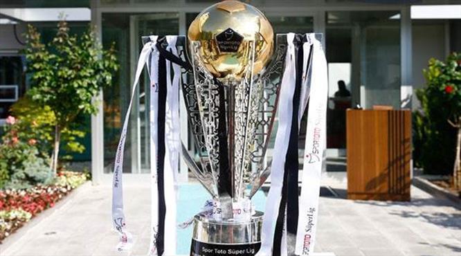 Şampiyonluk kupası Bodrum'da
