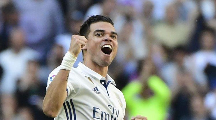 Şampiyona müjde İspanya'dan geldi! Pepe İstanbul'a geliyor!