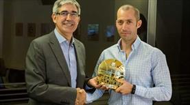 Euroleague'den Efes'e ödül