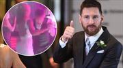 Sen neymişsin be Messi!