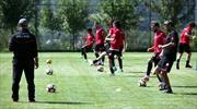 Adanaspor 6 hazırlık maçı yapacak