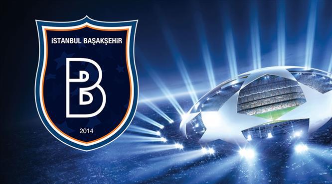 İşte Medipol Başakşehir'in Devler Ligi'ndeki rakibi!