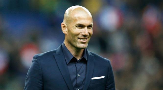 Zidane PSG'nin yıldızını istiyor!