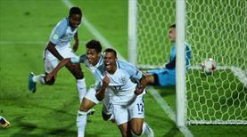 U19 şampiyonu İngiltere