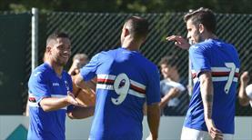 Sampdoria ezdi geçti! 11-0! (ÖZET)