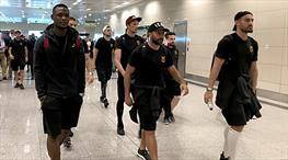 Galatasaray'ın rakibi İstanbul'da