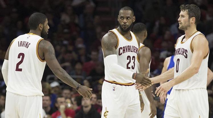 Cavaliers'ta deprem! Yıldız oyuncu takasını istedi!