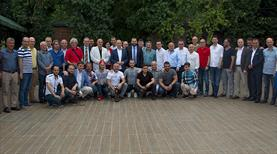 Trabzonspor'da görev dağılımı yapıldı!