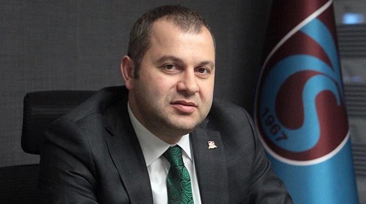 Trabzonspor'dan Yusuf ve Burak için açıklama