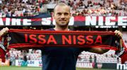 Sneijder'in ayağı uğurlu gelmedi (ÖZET)