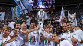 Süper Kupa Lazio'nun