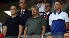 """Lucescu bizim ligimizi izlesin"""