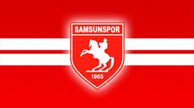 Samsunspor'a lisans müjdesi