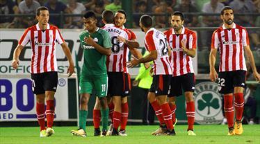 Athletic Bilbao'dan müthiş geri dönüş!