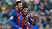 İmzalar an meselesi! Messi ve Suarez'e 2 yeni partner geliyor!
