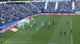 LaLiga'da sezon bu golle açıldı!