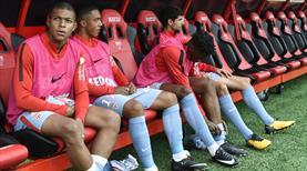 Monaco'dan flaş Mbappe kararı