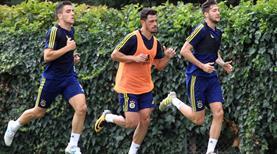 Fenerbahçe'de Giuliano ilk 11'e