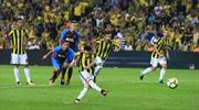 Valbuena hata yapmadı! İşte Fenerbahçe