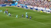 Messi'ye penaltıda geçit yok!