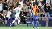 Zidane'ın prensi Real'i ipten aldı... (ÖZET)
