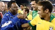 Efsaneden Neymar'a destek!