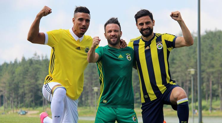 Fener'den transfere 18 milyon euro!