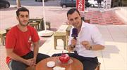 Adana'nın sıcakla imtihanındaki dostu: Bici bici