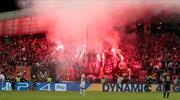 Spartak Moskova'nın başı dertte